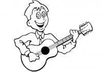 Les Guitares du Cotentin à Saint-Lô d'Ourville