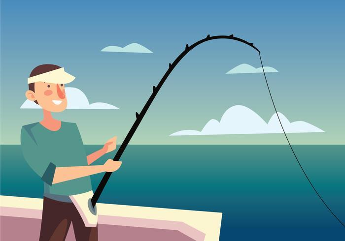 Concours de Pêche en Mer à Portbail