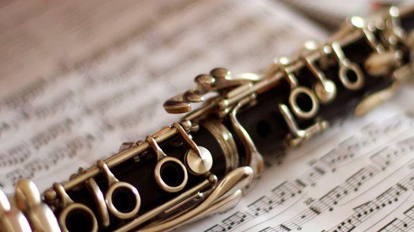 Concert Clarinette