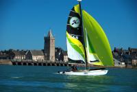 Ecole du Vent en Côte des Isles (USP Sports nautiques)
