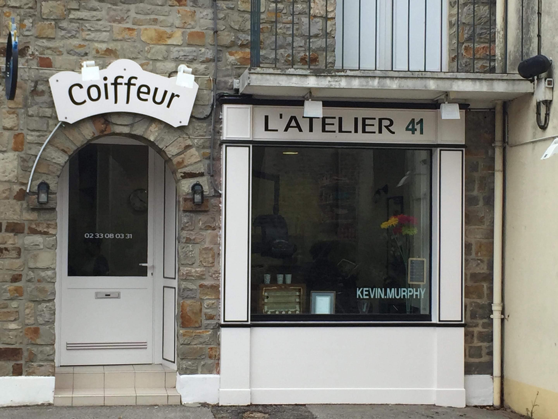 L'ATELIER 41