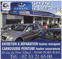 GARAGE DES ARCHES