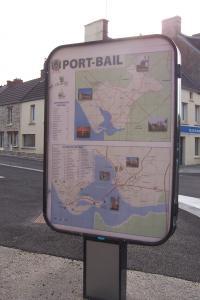 Port-Bail