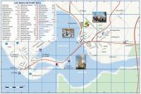 Plan de Port-Bail