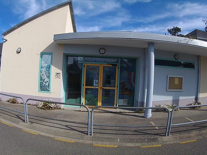 Centre de loisirs de Port-Bail-sur-Mer