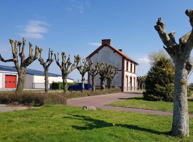 Centre multimédia EPN Port-Bail-Sur-Mer