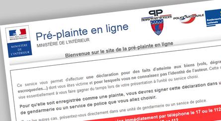 https://www.pre-plainte-en-ligne.gouv.fr/