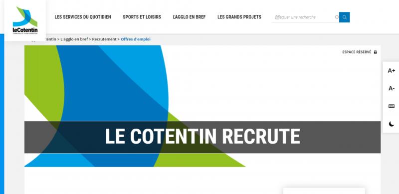 Lecotentin.fr