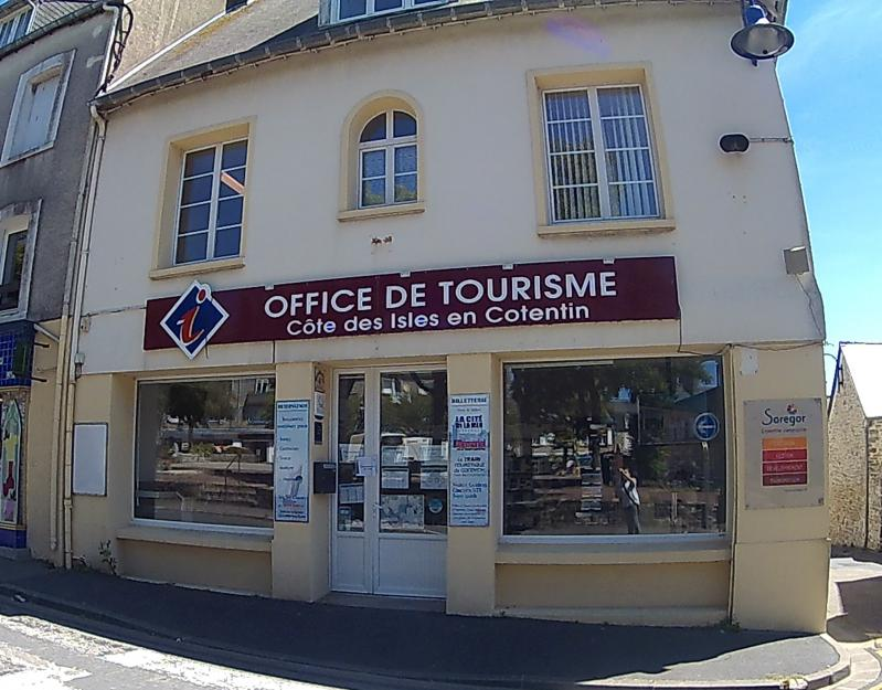 Office de tourisme Portbail