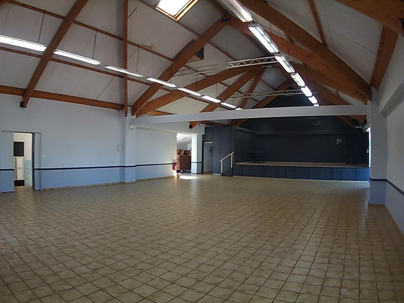 Salle Emile Jeanne - Saint-Lô-d'Ourville