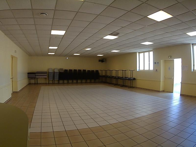 Salle Saint-Hélier - Denneville