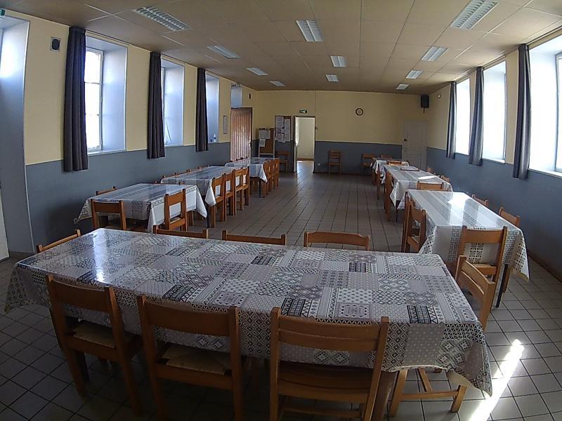 Salle des Sociétés - Portbail