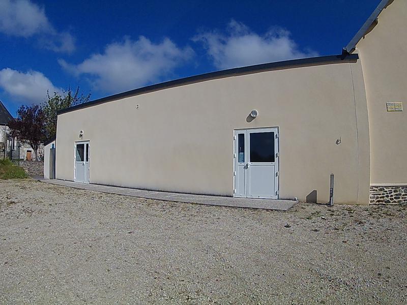 Salle du Breuil - Denneville