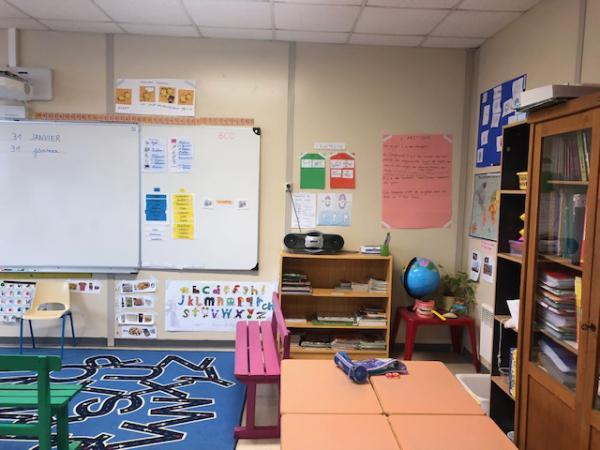 Ecole élémentaire de Denneville