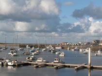 Port de Portbail
