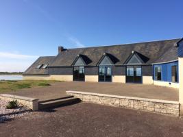 Ecole de Voile en Côte des Isles - Portbail