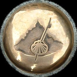Badge Les Chemins du Mont-Saint-Michel